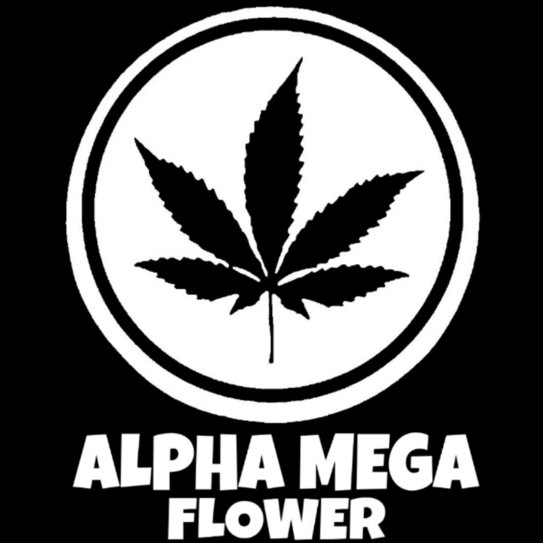 AlphaMega Flower